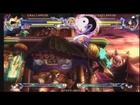 Blazblue SBO 09 Arcadia DVD Round 3 めぽ(Taokaka) VS. DIEちゃん(Litchi)
