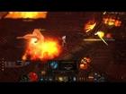 Oblithium - EU - Diablo III Oblithium vs. Zoltun Kull (and Butcher) Inferno