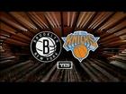 Nets @ Knicks Recap 12/19/12
