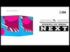 CN Asia : DreamWorks Dragons  Riders of Berk(Next) [Bumpers]