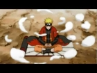 The Raising Fighting Spirit EXTENDED + Naruto vs Pain HD