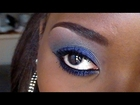 Sinister Smoky Eyes | Day Evil