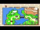 Let's Play Super Mario World Ep.2 - Vai Mario!