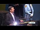 Iranian President Mahmoud Ahmadinejad Final UN Speech Denounces 'uncivilized Zionists'