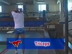 Swimming Workout: Dryland Training for Swimmers - Eddie Sinnott