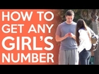 How To Get ANY Girl's Number