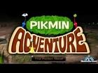 NintendoLand Music - Pikmin Adventure (Forest Navel)