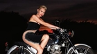 Miley Cyrus Talks Fashion in Harper's Bazaar