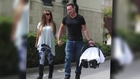 Katie Price and Kieran Hayler Step Out For the First Time With Newborn Son Jett Riviera