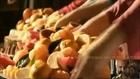 Meryem Uzerli'nin 'Muhteşem Yüzyıl' temalı reklam filmi