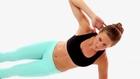 Jillian Michaels' Summer Shape Up Workout Number 2