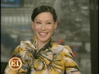 Lucy Liu talks about Cashmere Mafia