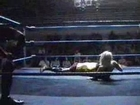 JCW - Avril 2005 - John Fury Vs Mr Brown Vs Kacey Diamond
