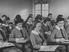 Nursing School and Education in the 1940s! Nurses & History