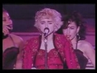 Madonna - La Isla Bonita (Live At Italy)