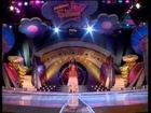 Munch Star Singer Junior Sadhikha FM Director's Round