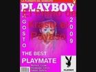 Calendario Play Boy 2009