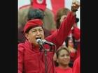 Hugo  Chavez   you  are a   DONKEY  Mister  BUSH