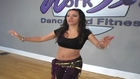 Belly Dancing: Hip Roll - Women's Fitness