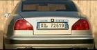 Jaguar Kensington - Dream Cars