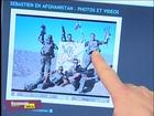 RWTV Les Gens d'ici Sébastien un roannais en Afghanistan