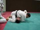 Cours du lundi 1 février - Part 3 (YOKO-SHIHO-GATAME)