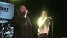 Kenzy & Rafya En Première Partie Du Concert De Sadik