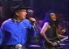 Garth Brooks sings Hard Luck Woman (with KISS) on Jay Leno 1