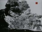 Eruption mont st helene