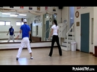 Free THRILLER Dance Instructional Video by FUNKMODE - How to
