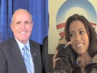 Rudy, Edwards and McCain Call Obama Girl