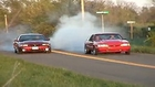 SVT Cobra vs 347 Stroker (Shootout in Mustang-Town)