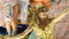 Gisele au Carnaval