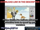 Anime Studio Pro 8.0.2019 Multilingual free full download with serial key keygen
