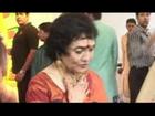 Vaijayanti Mala on Esha Deol's Wedding Ceremony