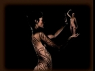 Body painting 2