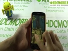 Samsung Galaxy S3 Clone HDC Galaxy S3 Extreme Dual core 2.4Ghz 1GB RAM amazing