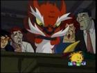 JACKIE CHAN ADVENTURES [evil mask master enter]   tamil