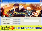 Zenonia 5 Cheats 9999999 Stat Points iPhone -- Best Cheat for Zenonia 5
