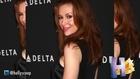 Alyssa Milano's Secret To Avoiding Paparazzi