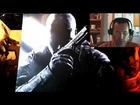 Black Ops 2: A REAL Review From Gamescom w/ Guest HollowPoint423!!