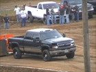 8,500LB COMMON RAIL DIESEL TRUCKS FRANKLIN COUNTY INDIANA YOUNG FARMERS PULL JUNE 1, 2013